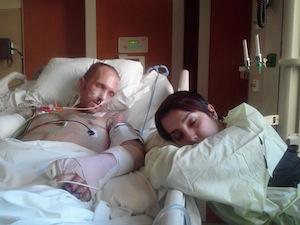 af-klein-in-hospital
